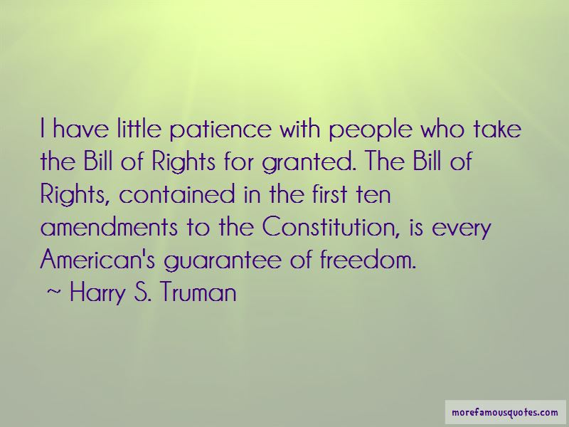 Harry S. Truman Quotes Pictures 3