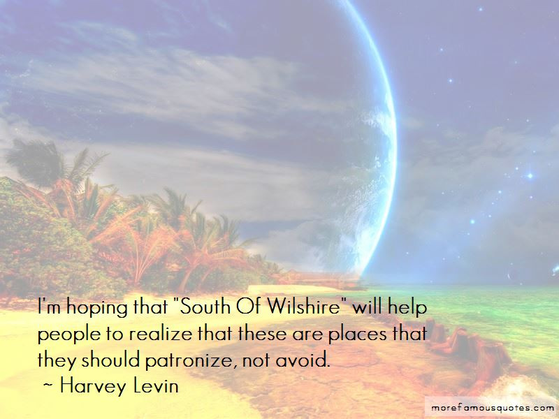 Harvey Levin Quotes Pictures 3