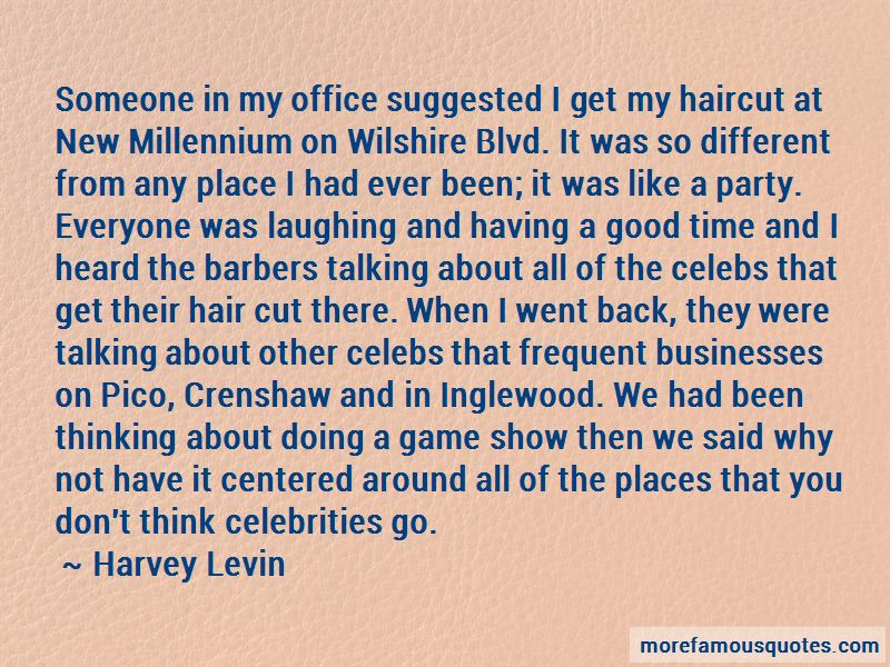 Harvey Levin Quotes Pictures 4