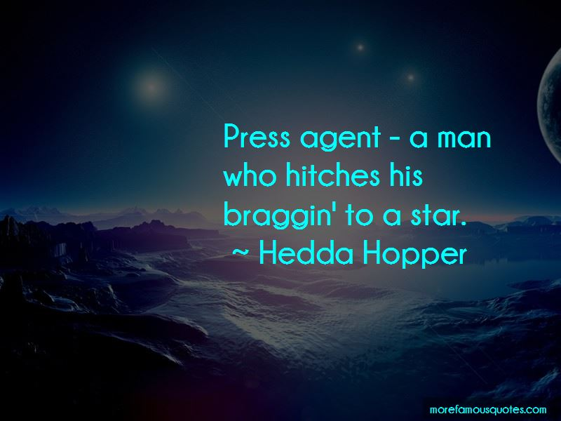 Hedda Hopper Quotes Pictures 4