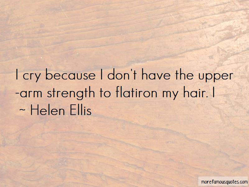 Helen Ellis Quotes Pictures 3