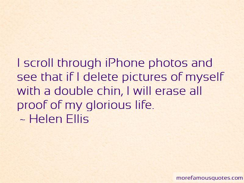 Helen Ellis Quotes Pictures 4