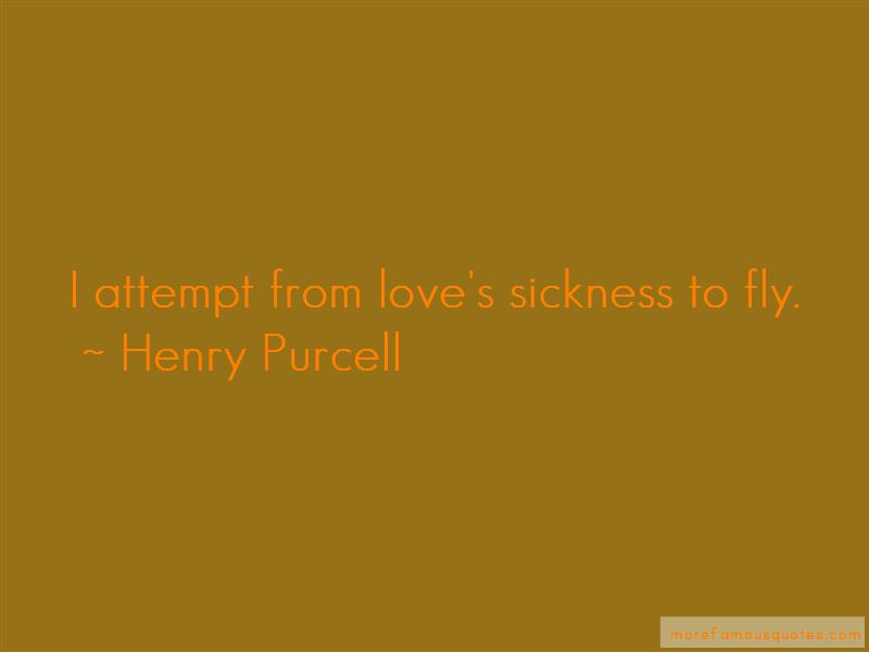 Henry Purcell Quotes Pictures 3