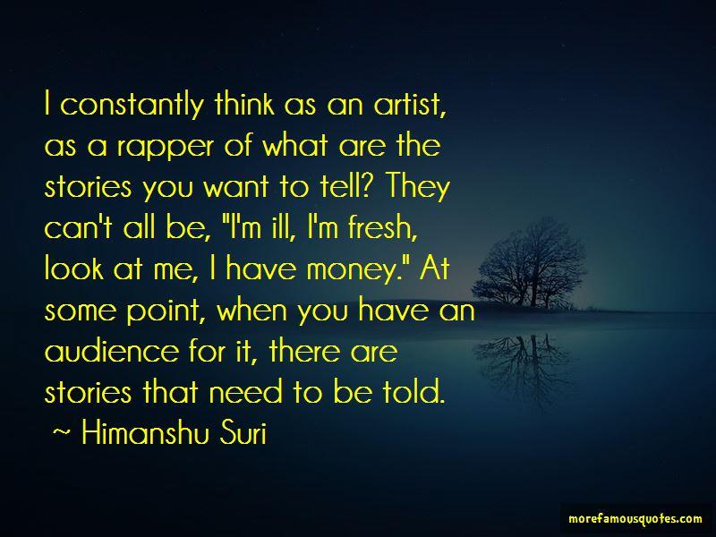 Himanshu Suri Quotes Pictures 4