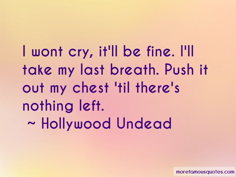 Hollywood Undead Quotes Pictures 2