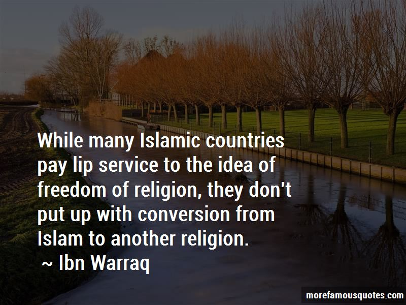 Ibn Warraq Quotes Pictures 3