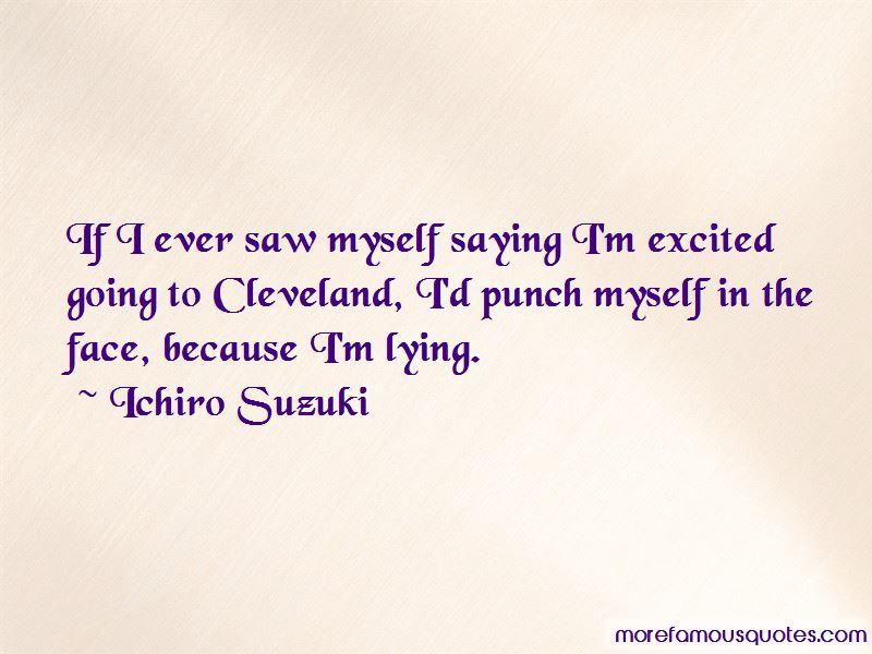 Ichiro Suzuki Quotes Pictures 2