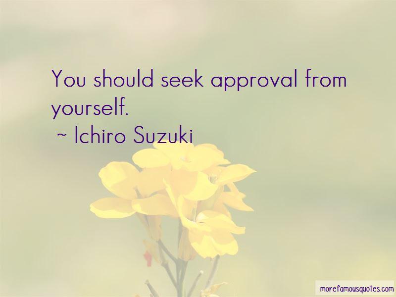 Ichiro Suzuki Quotes Pictures 4