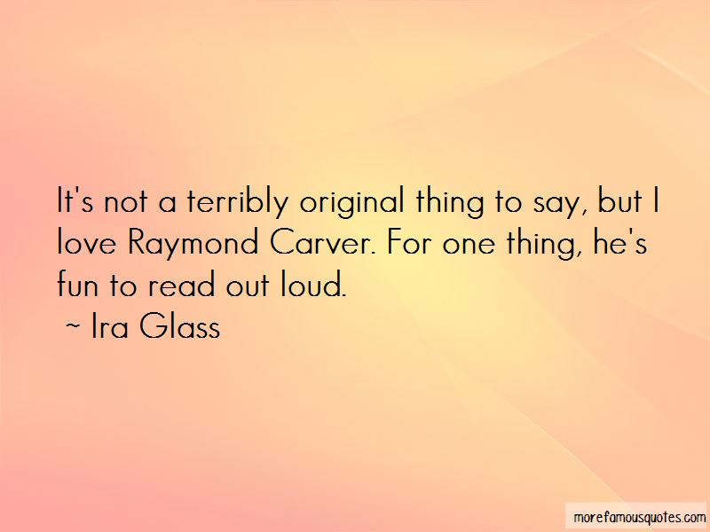 Ira Glass Quotes Pictures 2