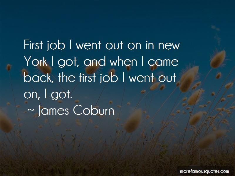 James Coburn Quotes Pictures 2