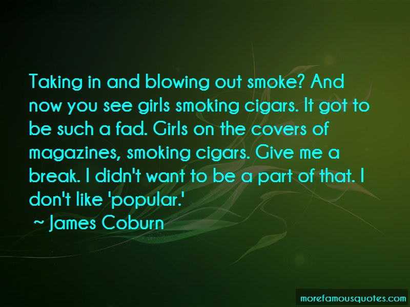 James Coburn Quotes Pictures 4