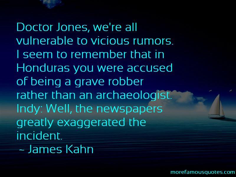 James Kahn Quotes Pictures 2