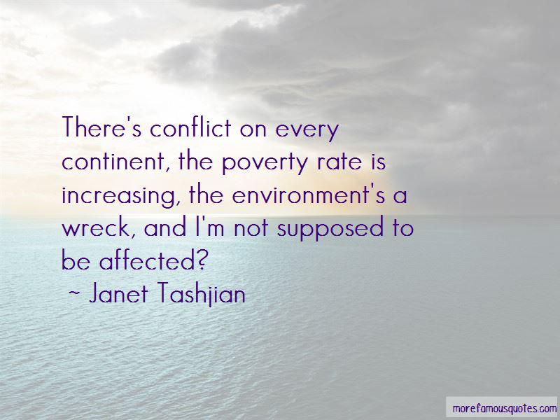 Janet Tashjian Quotes