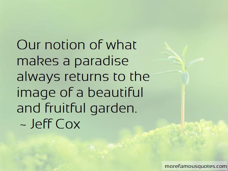 Jeff Cox Quotes Pictures 2
