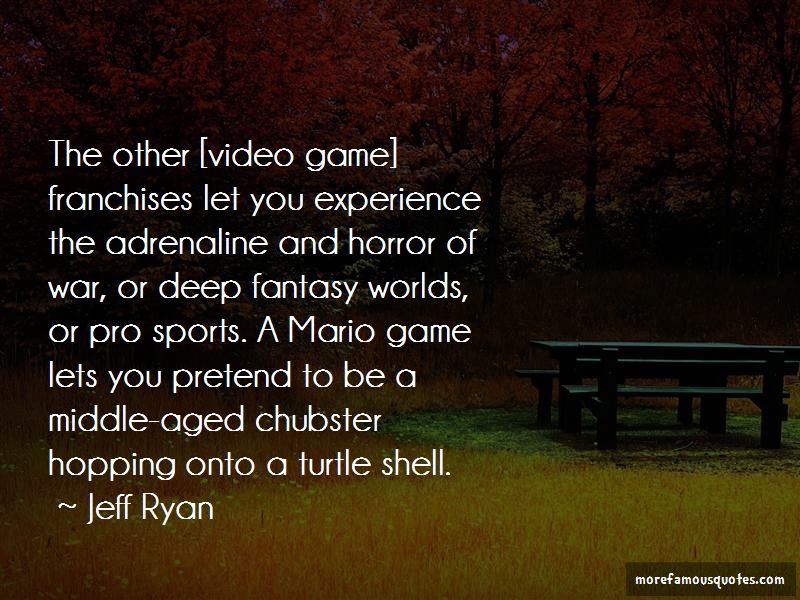 Jeff Ryan Quotes Pictures 4