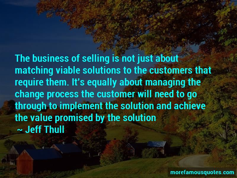 Jeff Thull Quotes Pictures 3