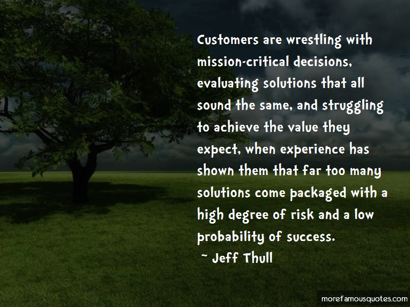 Jeff Thull Quotes