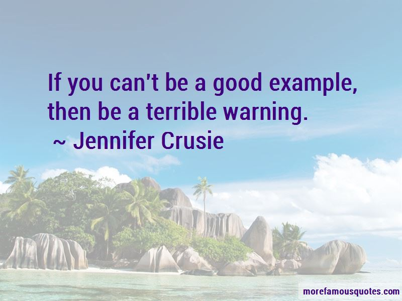 Jennifer Crusie Quotes
