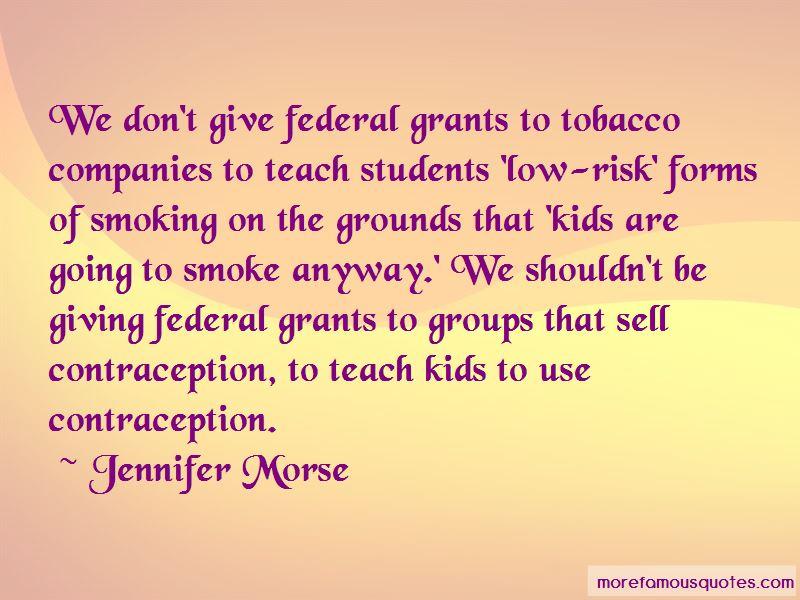 Jennifer Morse Quotes Pictures 3