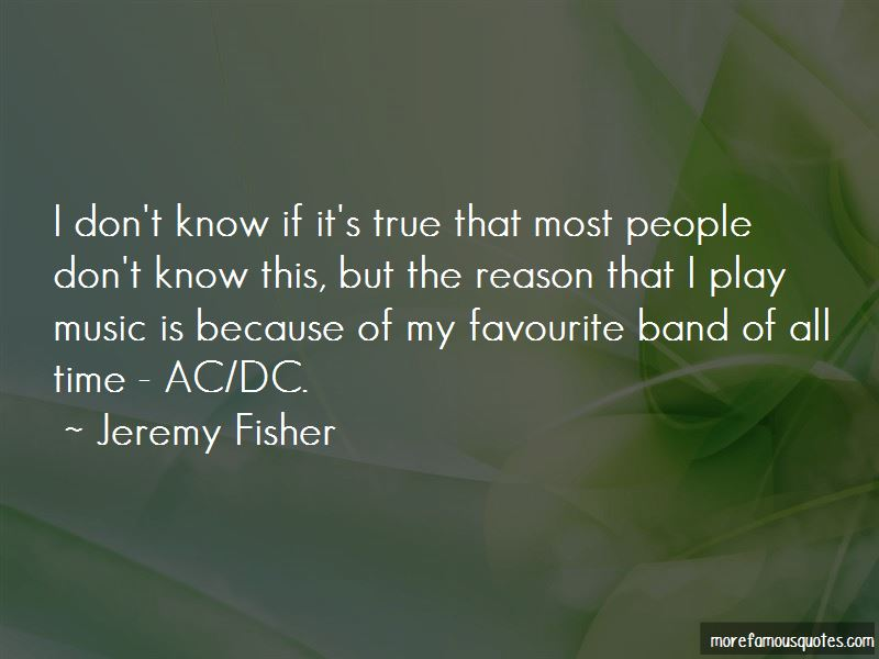 Jeremy Fisher Quotes Pictures 2