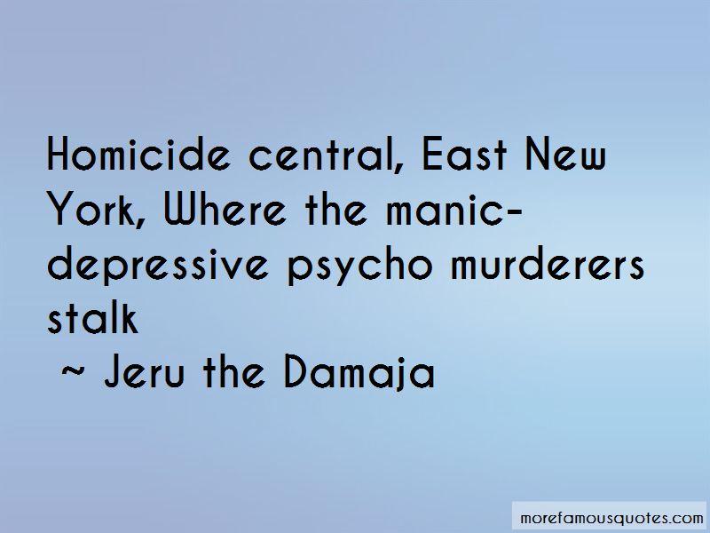 Jeru The Damaja Quotes Pictures 2