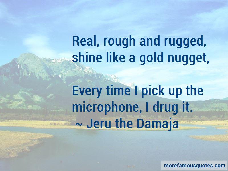 Jeru The Damaja Quotes Pictures 3