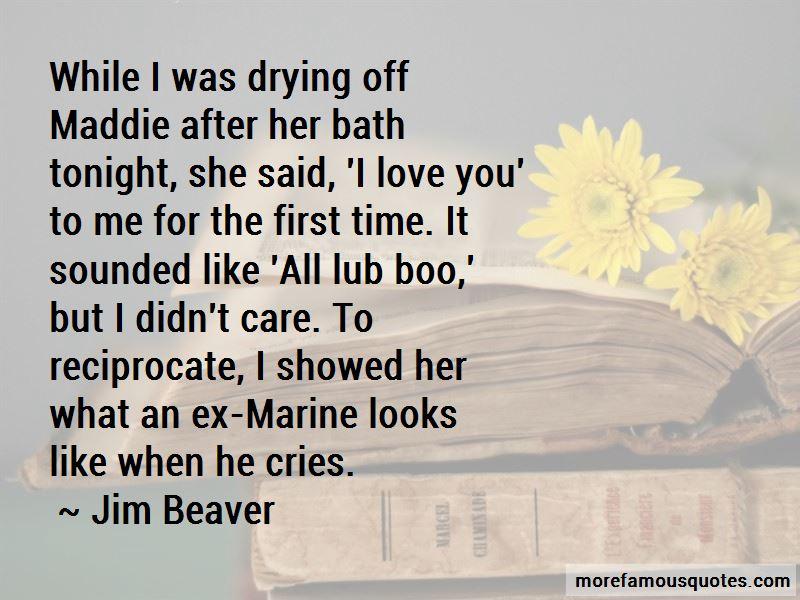 Jim Beaver Quotes
