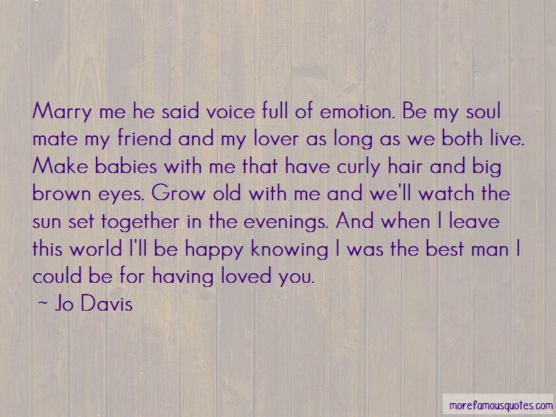 Jo Davis Quotes Pictures 2