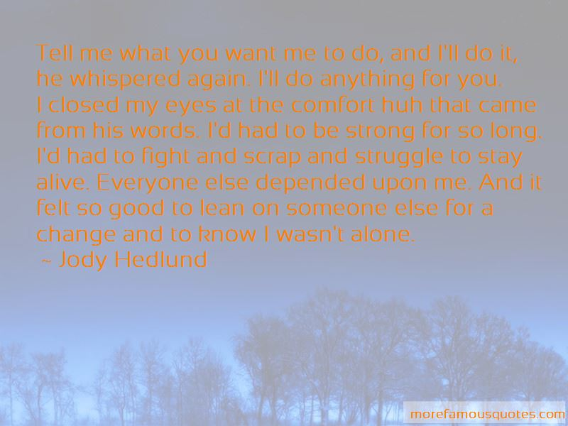 Jody Hedlund Quotes Pictures 2