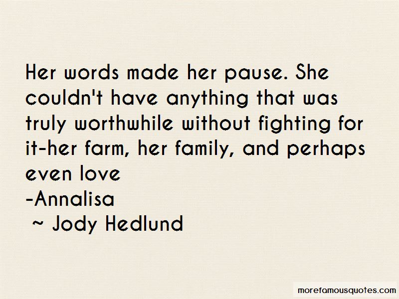 Jody Hedlund Quotes Pictures 3
