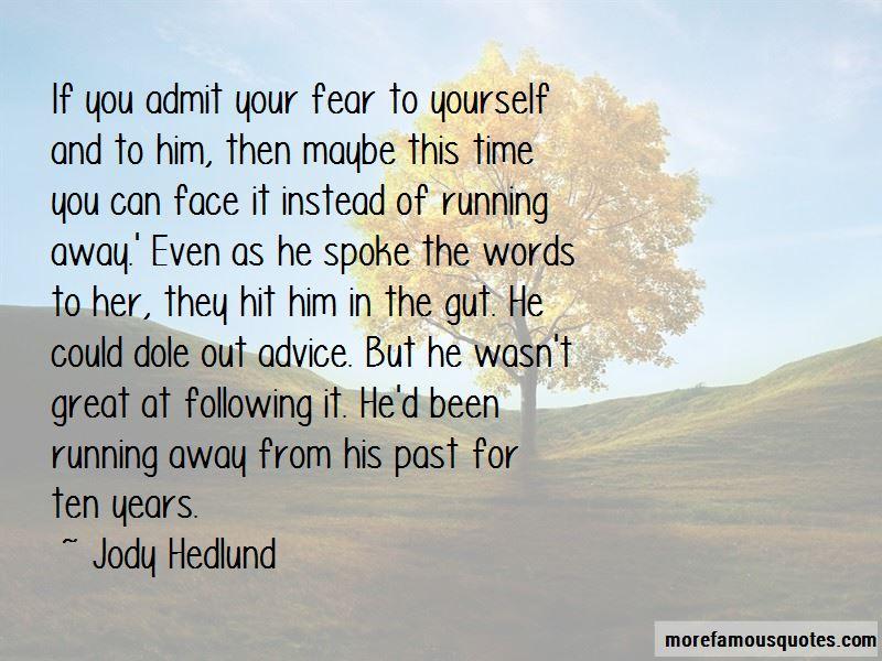 Jody Hedlund Quotes