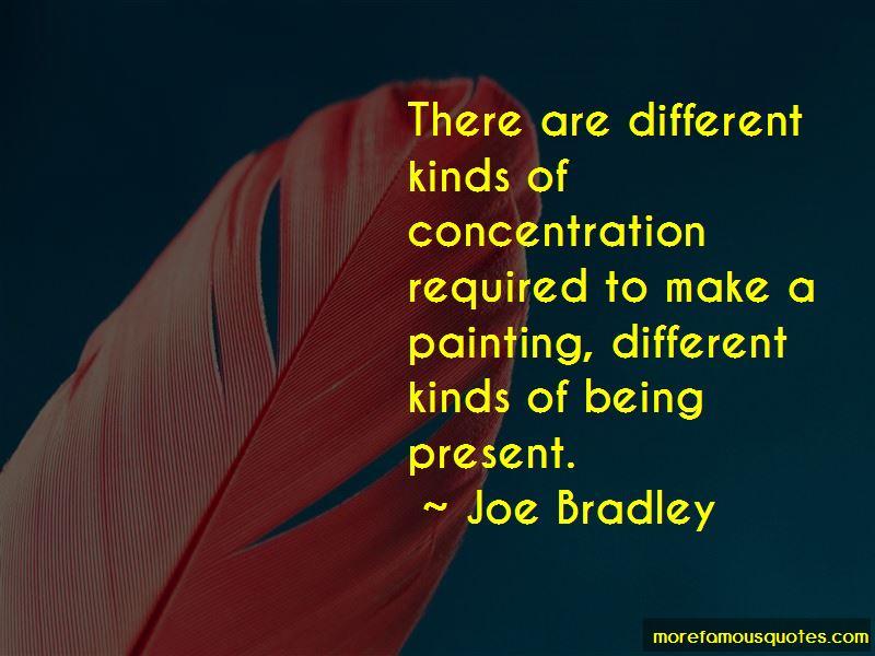 Joe Bradley Quotes Pictures 3