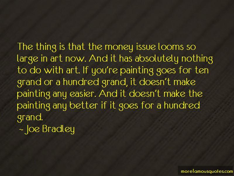 Joe Bradley Quotes Pictures 4