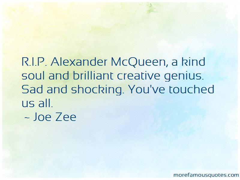 Joe Zee Quotes Pictures 4