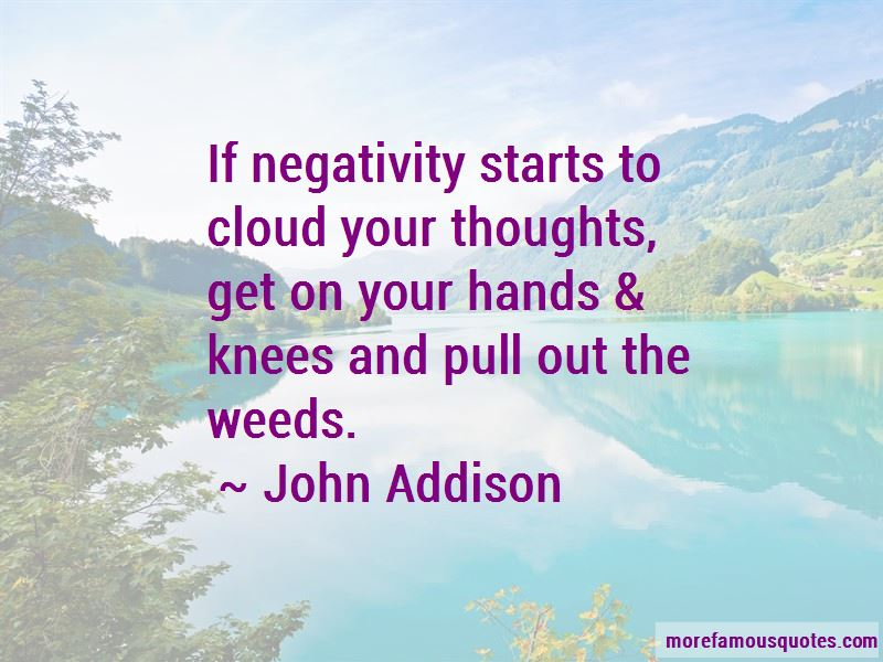 John Addison Quotes Pictures 2