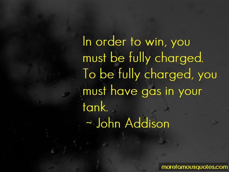 John Addison Quotes Pictures 3