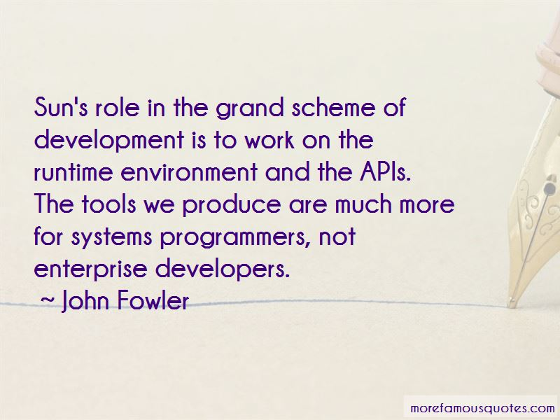 John Fowler Quotes Pictures 2