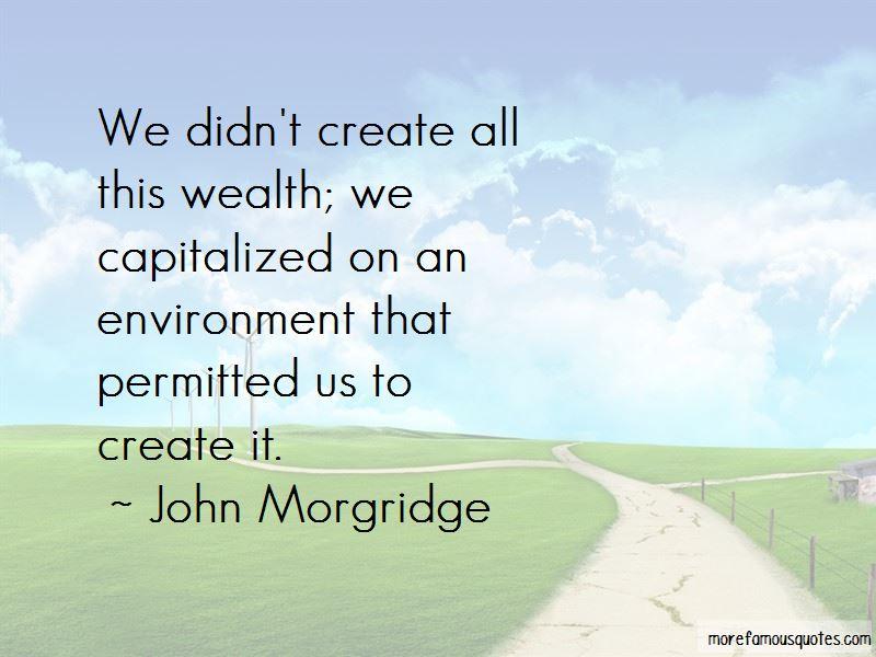 John Morgridge Quotes Pictures 2