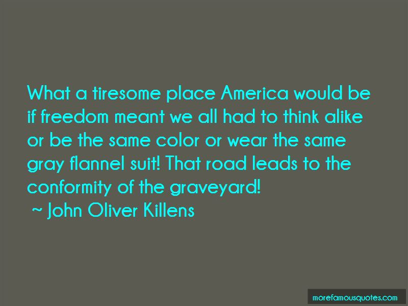 John Oliver Killens Quotes