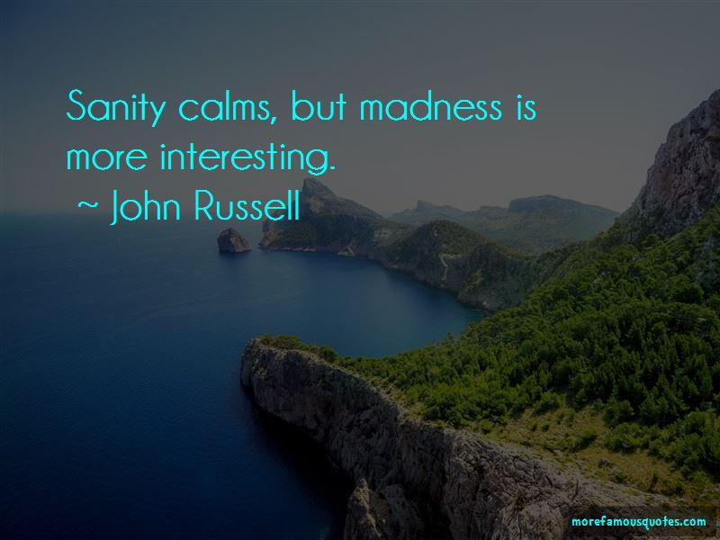 John Russell Quotes Pictures 3