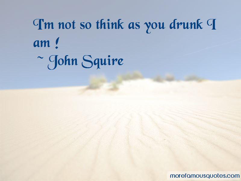 John Squire Quotes Pictures 2