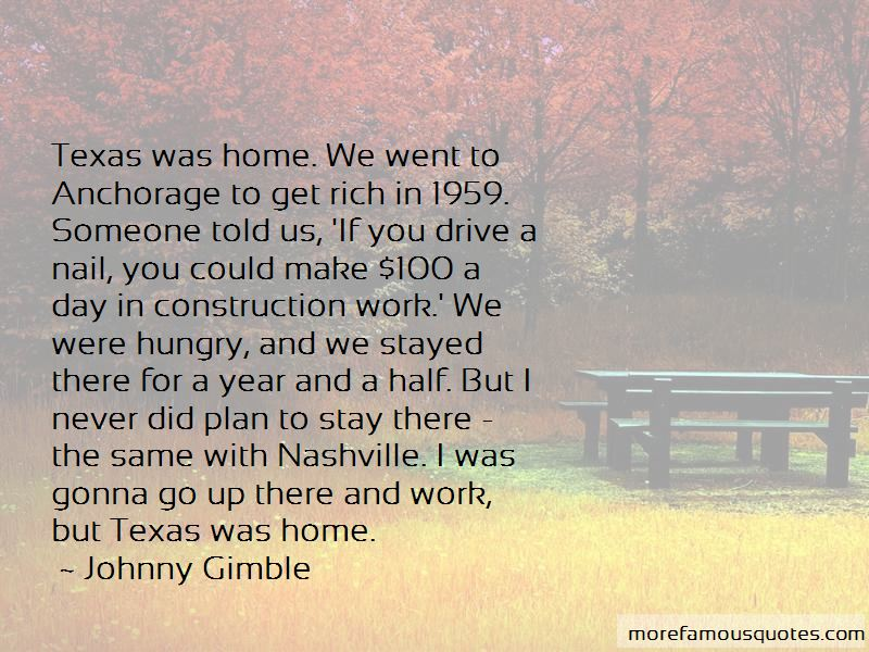 Johnny Gimble Quotes Pictures 3