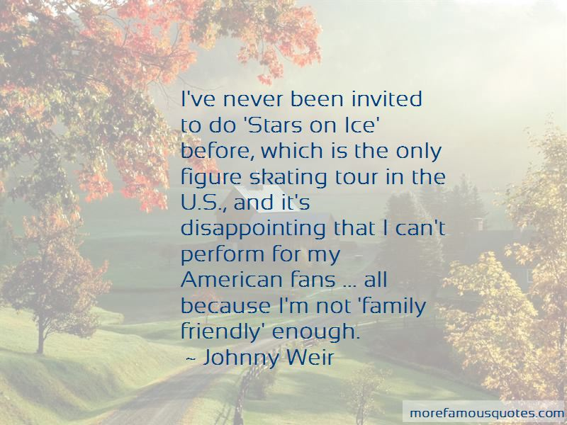 Johnny Weir Quotes Pictures 3
