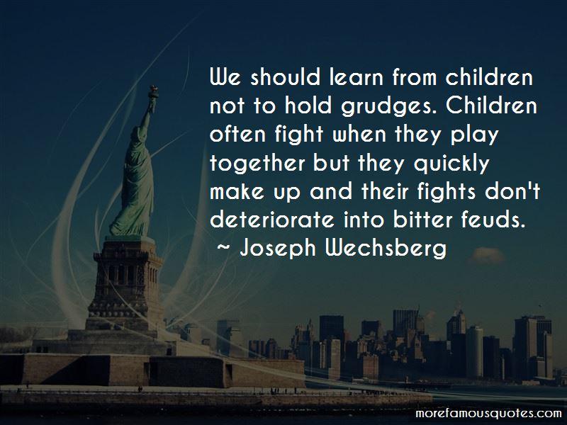 Joseph Wechsberg Quotes Pictures 3