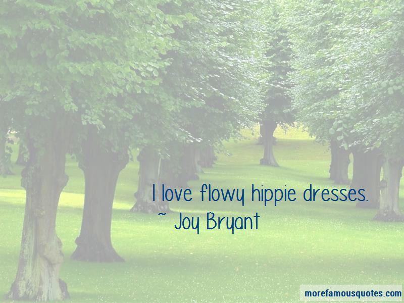 Joy Bryant Quotes Pictures 2