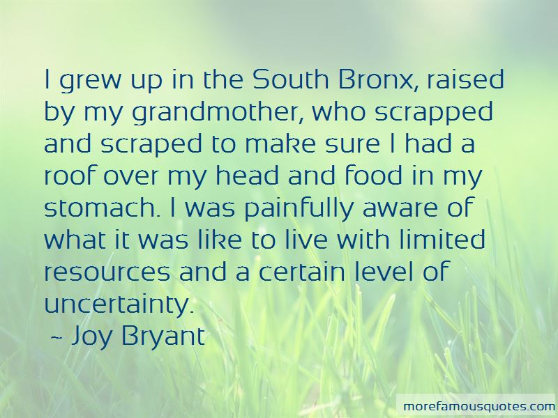 Joy Bryant Quotes Pictures 3