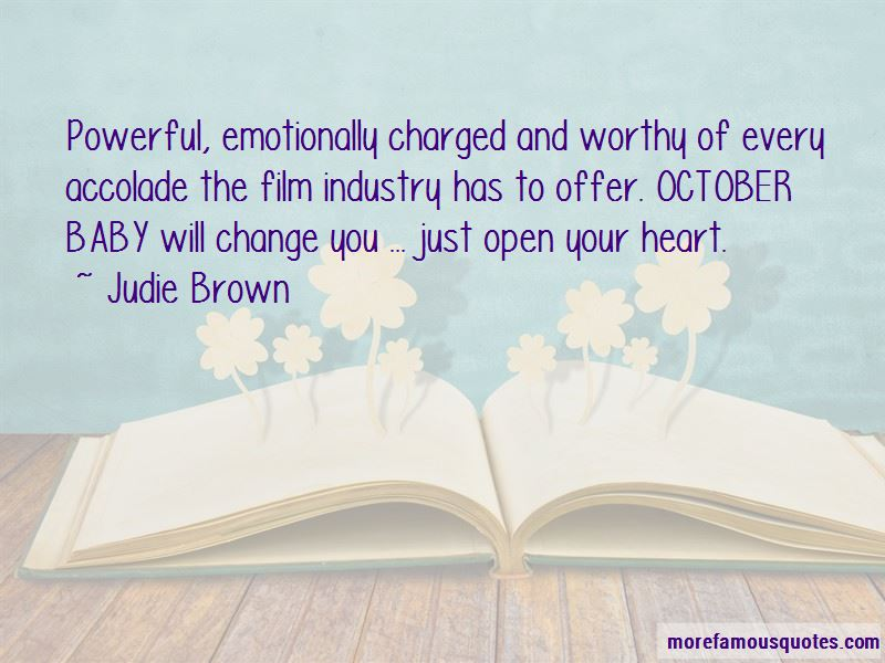 Judie Brown Quotes Pictures 4