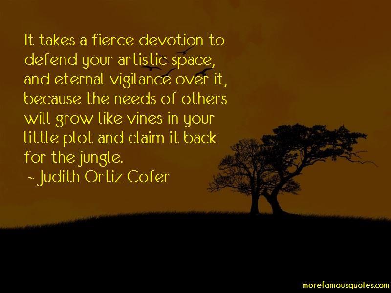 Judith Ortiz Cofer Quotes