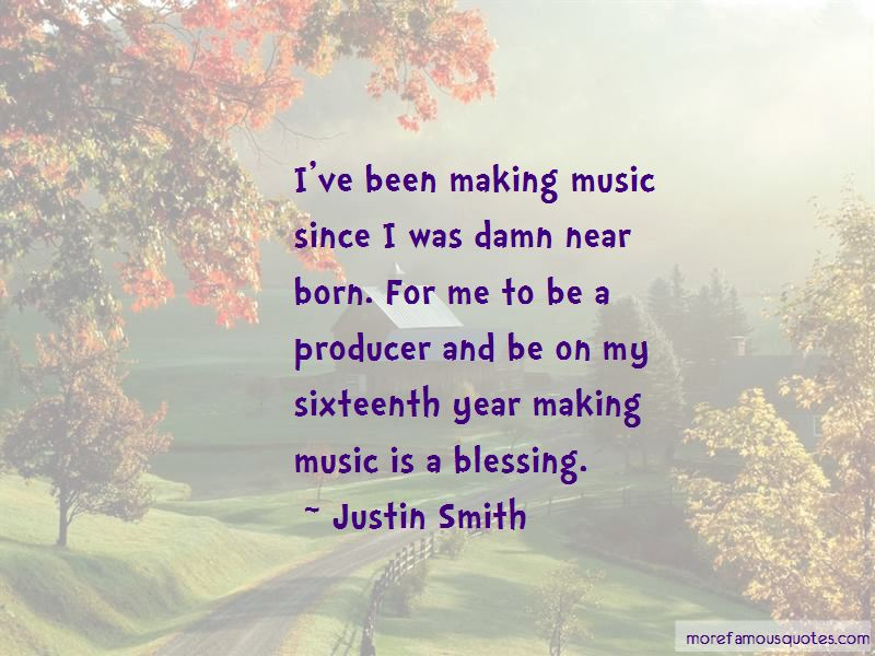 Justin Smith Quotes Pictures 4