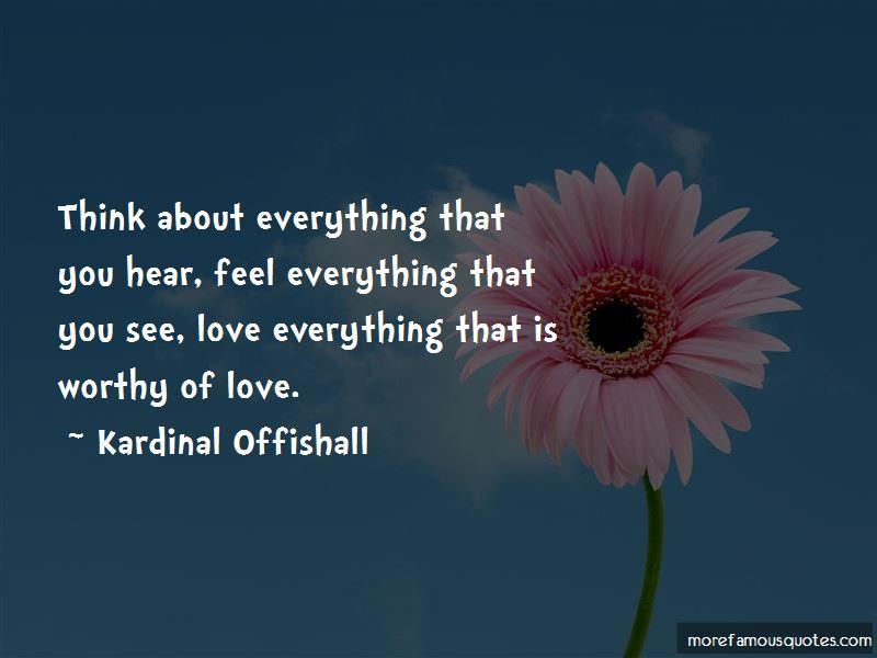 Kardinal Offishall Quotes